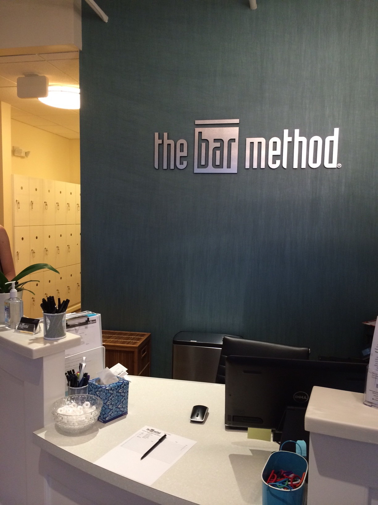 the bar method – tysons corner. the newest studio on the nova block.