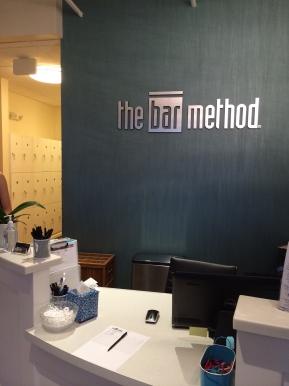 the bar method – tysons corner. the newest studio on the novablock.